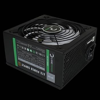 Gamepower GP-650 650W 80 Plus Power Supply Güç Kaynaðý Yeni Seri