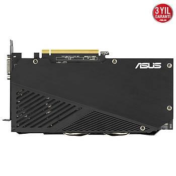 ASUS DUAL-RTX2060S-8G-EVO-V2 EKRAN KARTI