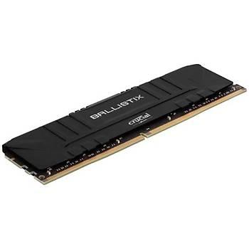 Ballistix 8GB RGB 3200MHz DDR4 BL8G32C16U4BL