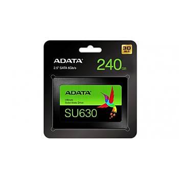 Adata SU630 ASU630SS-240GQ-R 2.5