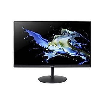 Acer 23.8 CB242YBMÝPRX IPS Led 1MS Freesync HDR 100M:1 250 Nits VGA HDMI DP Zeroframe Monitör