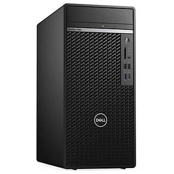 Dell OptiPlex 7080MT i7-10700 8GB 256SSD Ubuntu