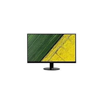 21.5 ACER SA220QAbi FHD IPS LED 4MS 75Hz 250 Nits FREESYNC (VGA, HDMI) ULTRA ÝNCE ÇERÇEVESÝZ MONÝTÖR