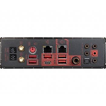 Msi Meg X570 Godlike Am4 Ddr4 4800 Mhz (Oc) 3 X M.2 Usb 3.2 Wifi 2 X Lan Rgb Eatx