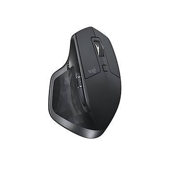 Logitech MX Master 2S Kablosuz Mouse-Siyah 910-005139