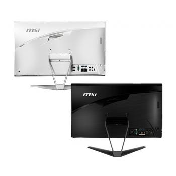 MSI AIO PRO 22XT 10M-009TR 21.5 FHD (1920X1080) MULTI-TOUCH I5-10400 8GB DDR4 512GB SSD W10 BEYAZ