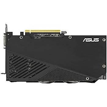 Asus Dual-Rtx2060-6g-Evo Ekran Kartý