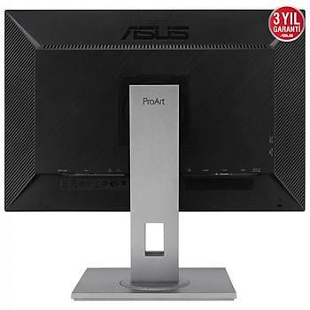 ASUS PROART PA248QV 24.1 IPS 1920x1200 5MS DP HDMI VGA USB MM VESA 3YIL 100 sRGB 100 Rec.709