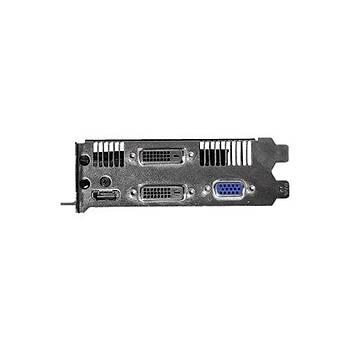 Asus GTX750TI-OC-2GD5 128B D-Sub 2DVI HDMI Ekran Kartý