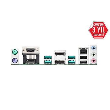 ASUS PRIME Q370M-C LGA1151 Q370 DDR4 USB ANAKART