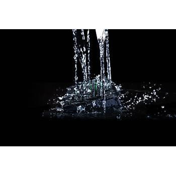 RAZER BlackWidow ULTIMATE Green Switch Water Res. Versiyon - TR