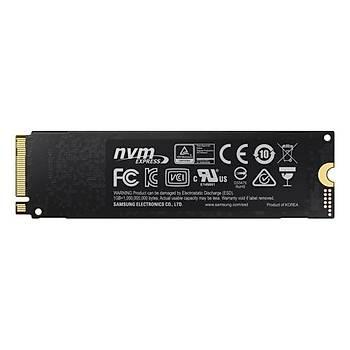 Samsung 970 PRO 512GB SSD m.2 NVMe MZ-V7P512BW