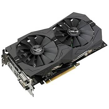 Asus Rog-Strix-RX570-O8G-Gaming 8GB 256Bit DDR5 Ekran Kartý