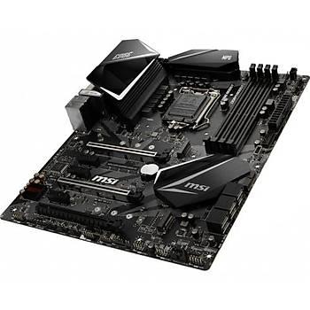 MSI MPG Z390 GAMING EDGE AC DDR4 4400Mhz S+V+L 115