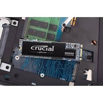 Crucial MX500 1TB SSD m.2 Sata CT1000MX500SSD4