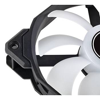 CORSAIR CO-9050088-WW AF140 140 MM BEYAZ LED DUSUK GURULTULU FAN 2 LI PAKET