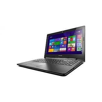Lenovo NB G5045 80E301BGTX AMD E1 6010 2GB 500GB 15.6 Win8.1 Dizüstü Bilgisayar