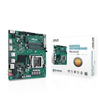 ASUS PRO H410T/CSM Intel H410 LGA1200