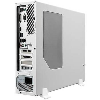 MSI PC PRESTIGE PE130 8RB-022EU I7-8700 8GB DDR4 128GB SSD 1TB 7200RPM HDD GTX1050TI GDDR5 4GB W10