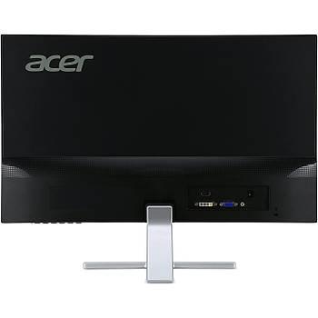 23.8 ACER RT240Ybmid FHD IPS LED 4ms 250 Nits (VGA, DVI, HDMI) MM Ultra Ýnce Çerçevesiz Mükemmel Görüntü