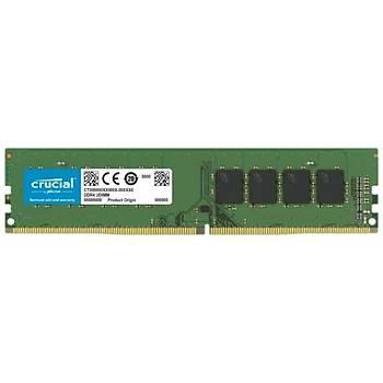 Crucial 8GB 2666MHz DDR4 CT8G4DFRA266