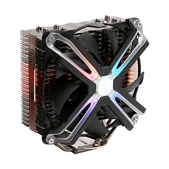 Zalman CNPS17X 140mm Led CPU Soðutucu