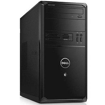 DELL PC VOSTRO 3902MT i3-4160 1x4G 500G UBUNTU