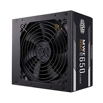 Cooler Master MWE 650W 80+Bronze Güç Kaynaðý