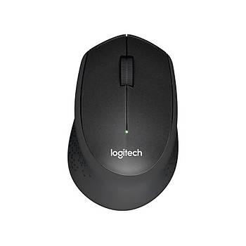 Logitech M330 Silent Mouse Siyah 910-004909