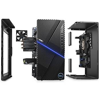 Dell G5 G5DT-8B70W161N i7-10700F 16GB 1TB SSD W10H