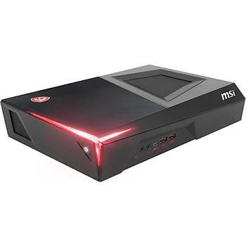 MSI Pc Mpg Trident 3 10sý-210tr I5-10400f 8gb Ddr4 512gb Ssd Gtx1660 Super Gddr6 6gb W10