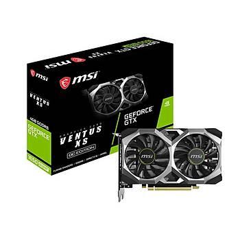 MSI Vga Geforce Gtx 1650 Super Ventus Xs Oc Gtx1650s 4gb Gddr6 128b Dx12 Pcýe 3.0 X16 (1xhdmý 3xdp)