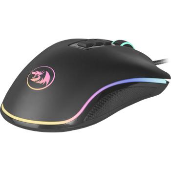 Redragon Cobra 10000 DPI RGB Gaming Oyuncu Mouse