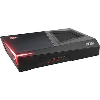 MSI PC TRIDENT 3 9SH-490EU I5-9400F 16GB DDR4 512GB SSD GTX1660 GDDR6 6GB W10