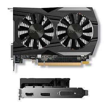 Zotac GeForce GTX 1050 Ti OC Edition 4GB GDDR5 128B ZT-P10510B-10