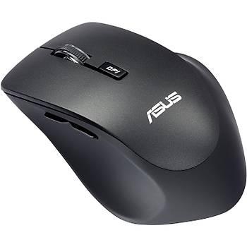 Asus WT425 Kablosuz Optik Sessiz Týklama Mouse