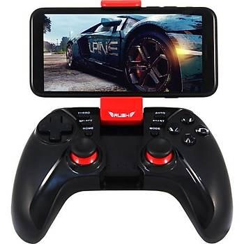 Rush Apache Pro Gbt444 Pc/Android Telefon Tv Oyun Konsolu