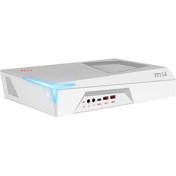 Msi Pc MPG Trident 3 Arctic 10SC-013EU i7-10700 16GB DDR4 512GB SSD+2TB HDD RTX2060 Süper GDDR6 8GB Windows10 Masaüstü Bilgisayar