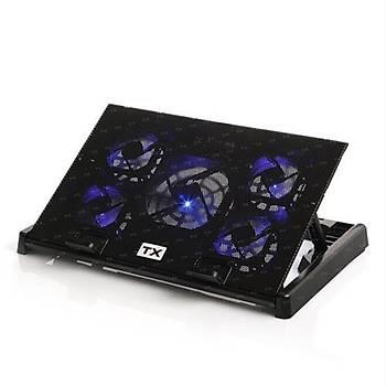 TX Ergo500 5 LED Fanlý 11