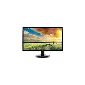 23.6 ACER K242HQLbid FHD LED 5MS 250 Nits 100M:1 (VGA, DVI, HDMI) VESA MONÝTÖR