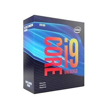 Intel i9-9900KF 3.6 GHz 5.0 GHz 16M 1151p
