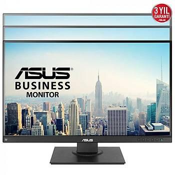 ASUS 27 BE279CLB IPS 1920x1080 5MS 3YIL VGA HDMI DP Type-Cx1 USB 3.0x4 MM VESA EYECARE FLICKER-FREE CERCEVESIZ DUSUK MAVI ISIK PIVOT