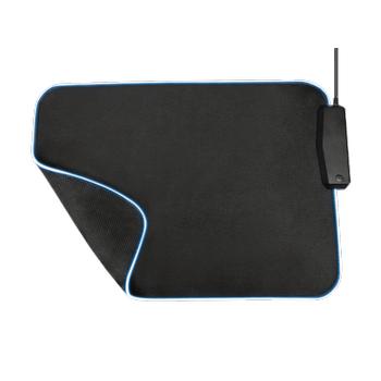 Trust GXT 765 Glide-Flex RGB Mousepad USB Portlu