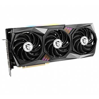 MSI GeForce RTX 3070 GAMING TRIO 8GB GDDR6 256 Bit Ekran Kartý