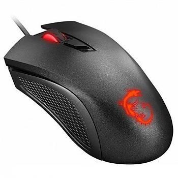 MSI Clutch GM10 Oyuncu Mouse