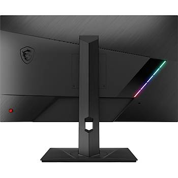27 MSI OPTIX MAG275R 1920X1080 (FHD) IPS 144HZ 1MS 16:9 G-SYNC COMPATIBLE FLAT GAMING MONITOR