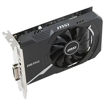 Msi GT1030 Aero ITX 2G OC GDDR5 64bit