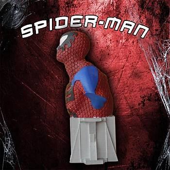 Spider-Man Büst