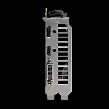 ASUS GEFORCE PH-GTX1660S-O6G 6GB GDDR6 192bit 1830MHz OC 1xDVI 1xHDMI 1xDP EKRAN KARTI