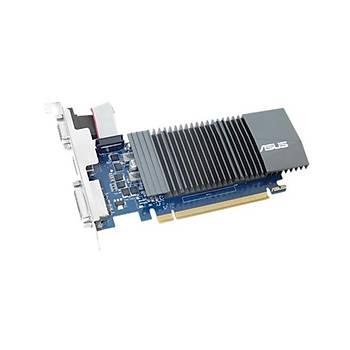 ASUS GT710-SL-2GD5 VGA DVI HDMI EKRAN KARTI
